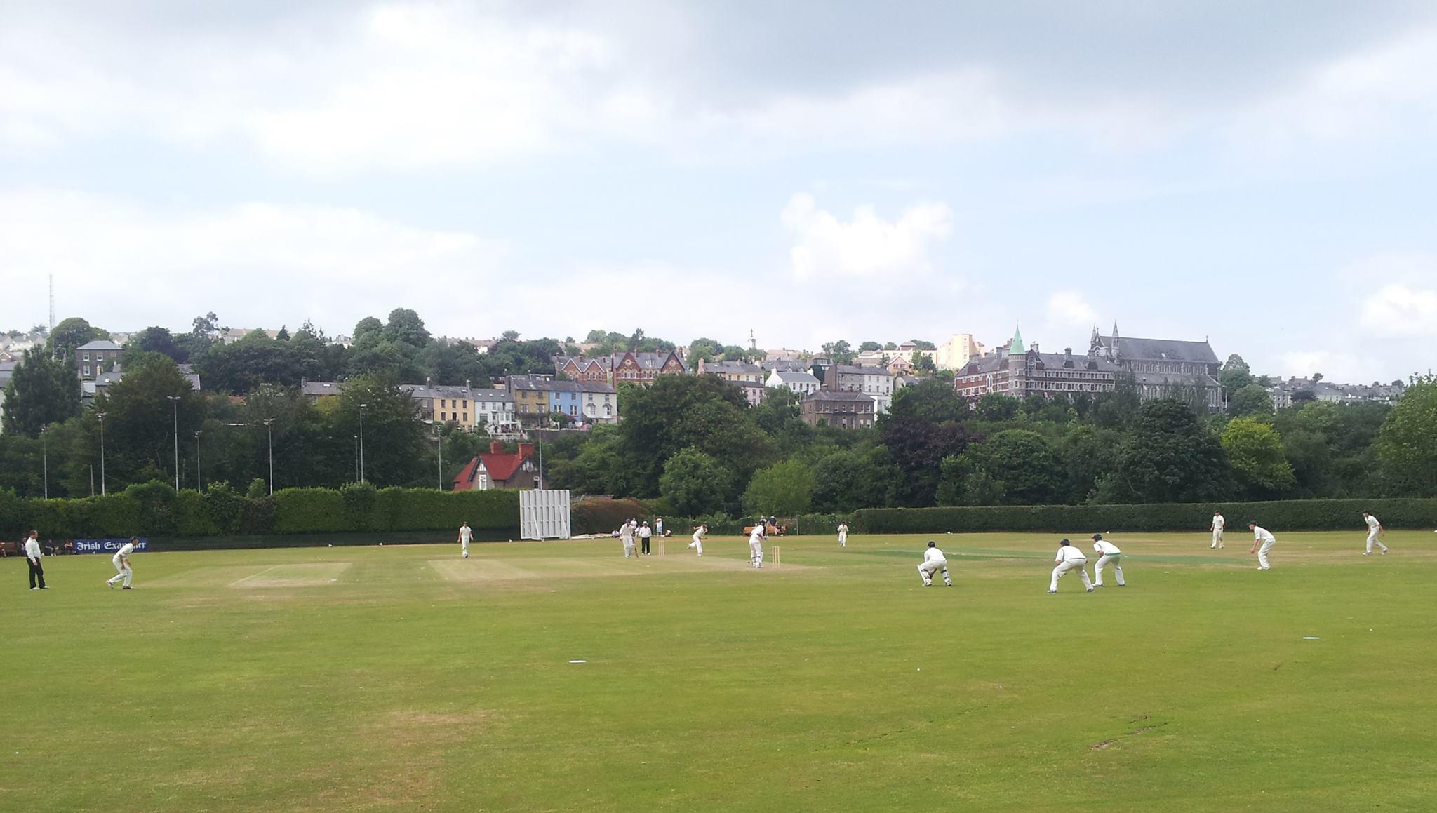 International Cricket Venue