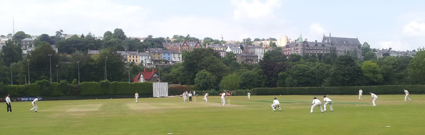 Cork Cricket Club