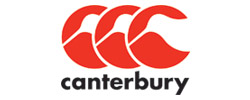 Offical Kit Suppliers: Canterbury Sportswear