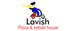 Lavish Restaurant & Takeaway