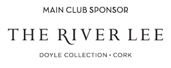 Main Club Sponsor - The River Lee Hotel