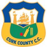 Cork County Cricket Club crest