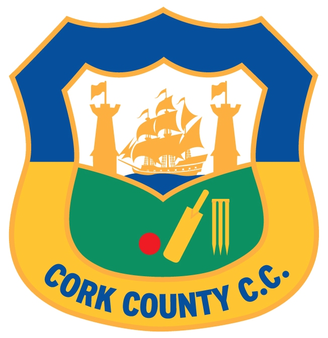 Cork County Cricket Club crest
