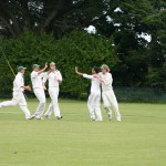 cork-county-players-celebrate-the-wicket-of-ted-williamson