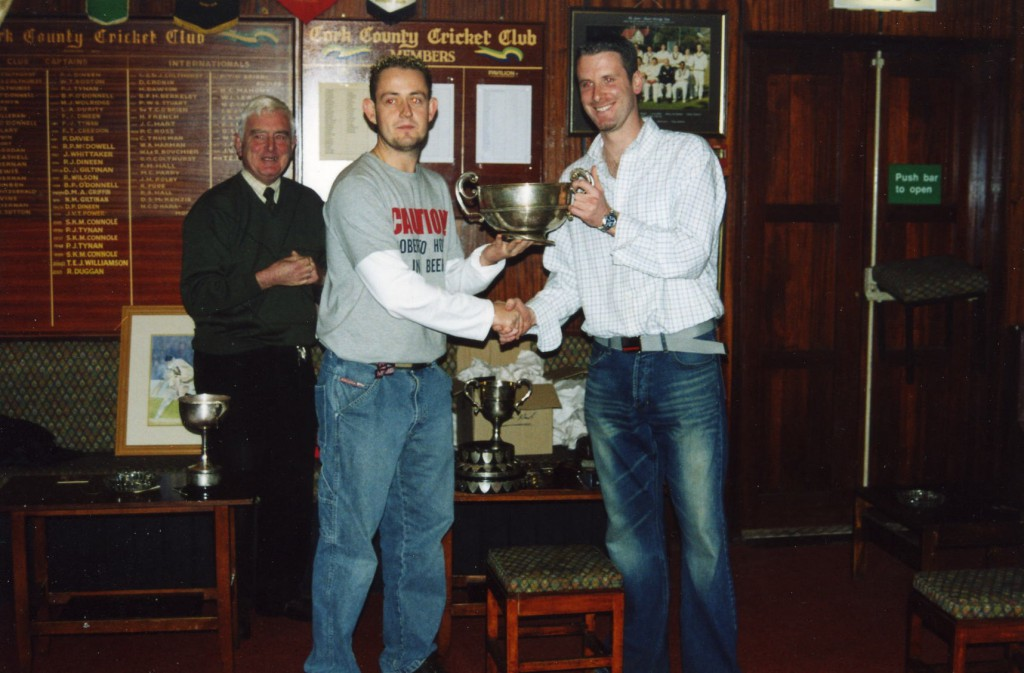 ken-sorensen-robert-duggan-with-senior-league-trophy