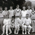 The Wanderers Cricket Club who later merged with Bohemians to form Cork County