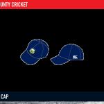 Cork County Cricket Cap 2015