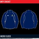 Cork County Cricket Classic Micro Fleece 2015