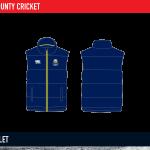 Cork County Cricket MTO Gillet 2015