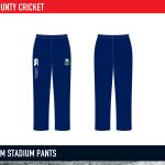 Cork County Cricket Open hem stadium pants 2015