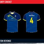 Cork County Cricket Revolution Revenge 2015