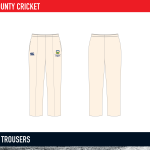 Cork County Cricket Trousers 2015