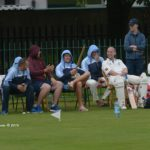 # 11 Relaxed Balbriggan bench