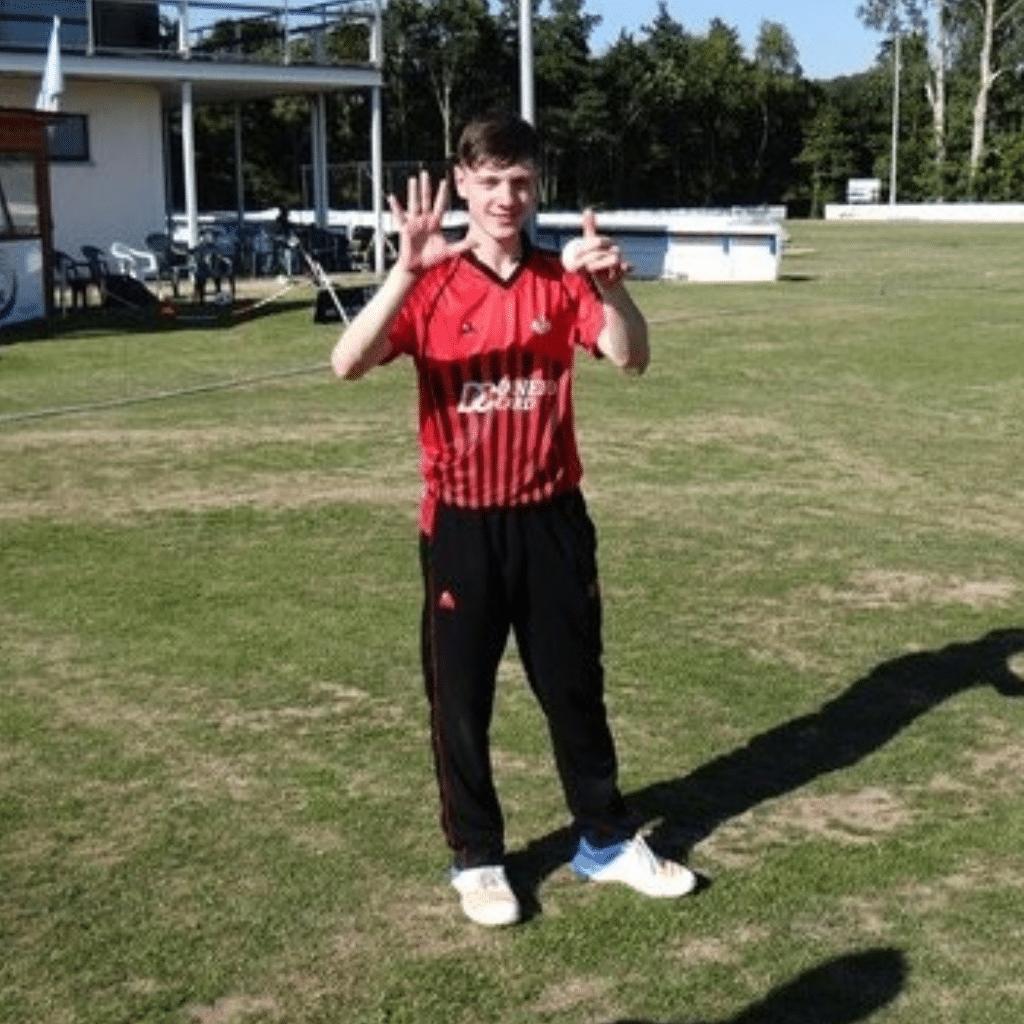 Carey stars in Southern XI win against NCU