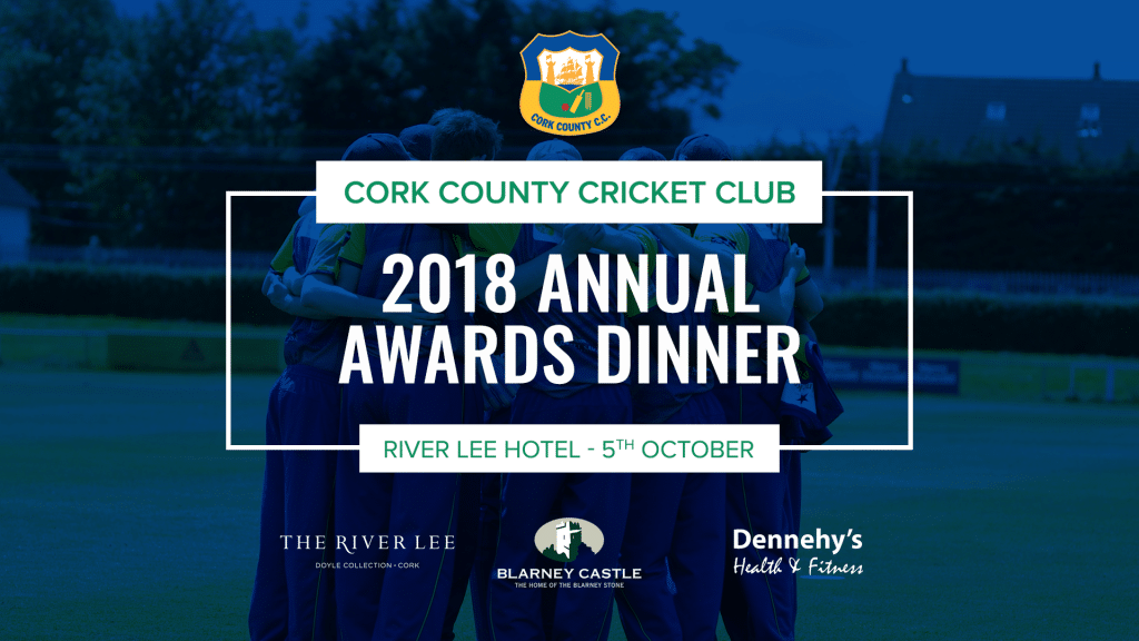 2018 Annual Awards Dinner