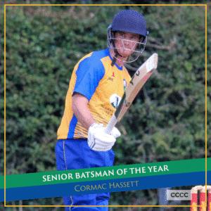 Senior-Batsman