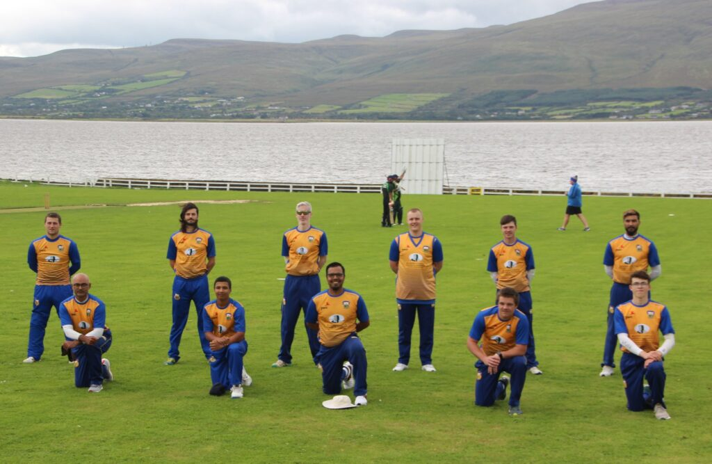 Senior T20 Blast Semi-Final team