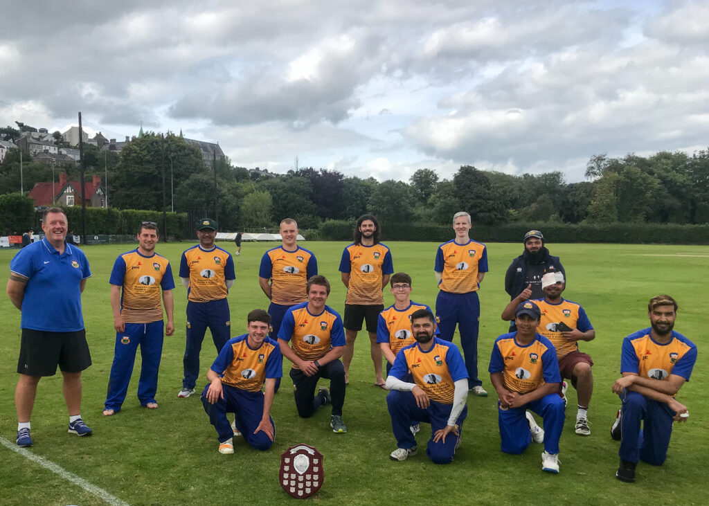 Munster Senior T20 Blast Winners
