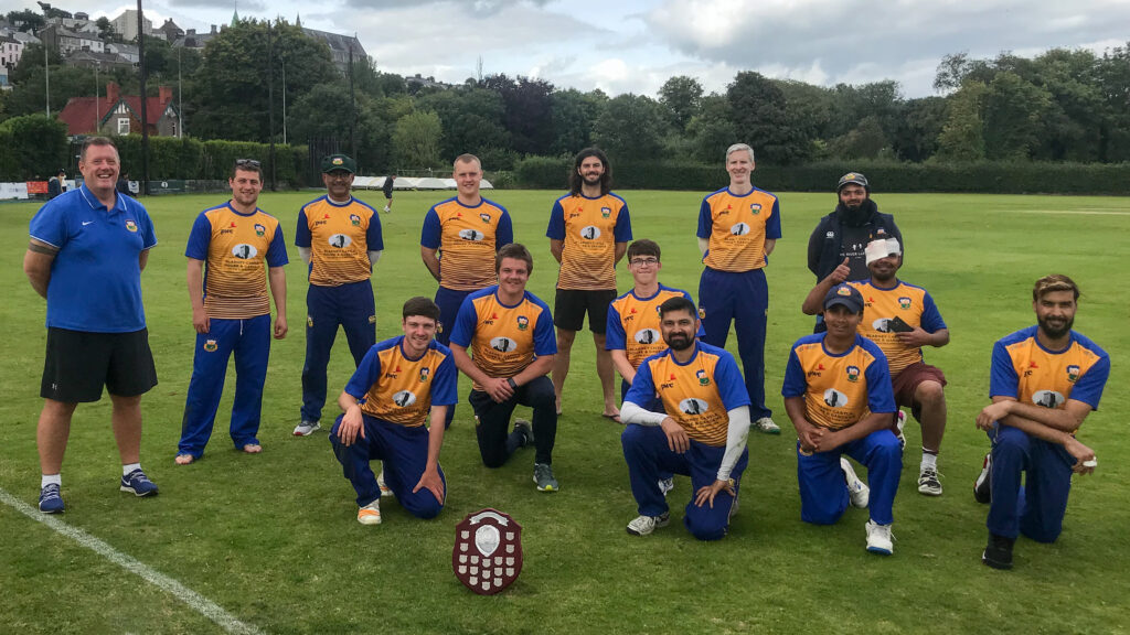 Munster Senior T20 Blast Winners 2020