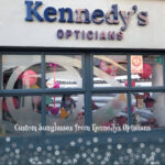 Kennedy Opticians