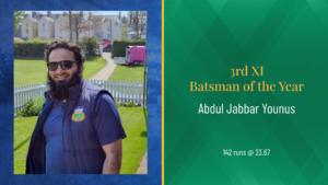 3-batsman