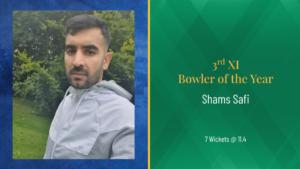 3-bowler